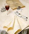 Правила сервировки стола: сервируем праздничный стол